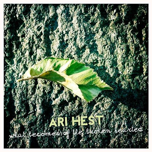 What Becomes of the Broken Hearted by Ari Hest