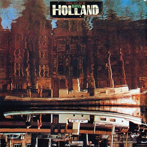 Holland by The Beach Boys