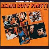 Beach Boys Party! by The Beach Boys