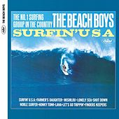 Surfin' USA (Mono & Stereo Remaster) by The Beach Boys