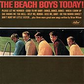 Today! by The Beach Boys