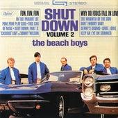 Shut Down Vol. 2 by The Beach Boys