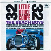 Little Deuce Coupe by The Beach Boys
