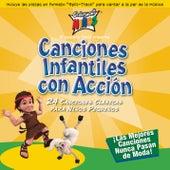 Canciones Infantiles Con Accion by Cedarmont Kids
