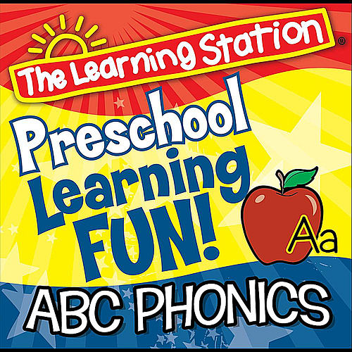 Abc Phonics Song by The Learning Station