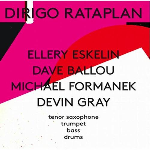 Dirigo Rataplan by Devin Gray
