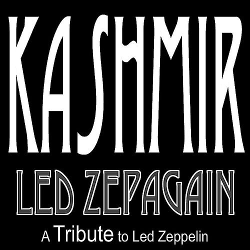 Kashmir by Led Zepagain