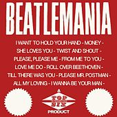 Top Six Presents: Beatlemania by Top Six