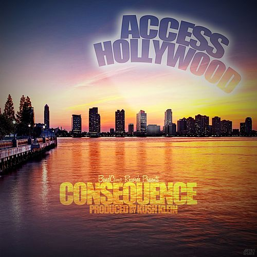 Access Hollywood by Consequence
