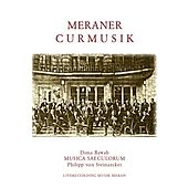 Meraner Curmusik by Various Artists