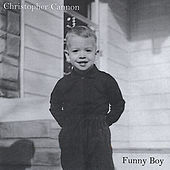 Funny Boy by Christopher Cannon