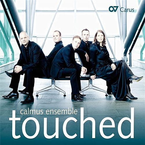 Touched by Calmus Ensemble