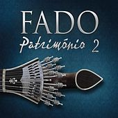 Fado Patrimonio 2 von Various Artists