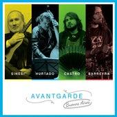 Avantgarde Buenos Aires by Quique Sinesi