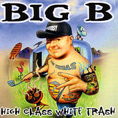 High Class White Trash by Big B