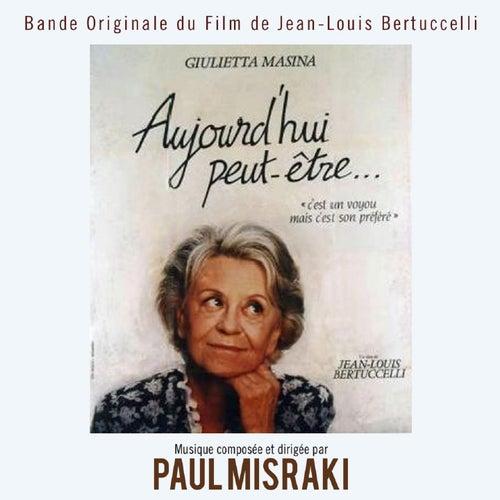 Bande Originale du film Aujourd'hui peut-être de Jean-Louis Bertuccelli (1991) by Studio Orchestra