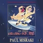 Misraki: A pied, à cheval et en spoutnik by Studio Orchestra