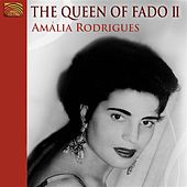 The Queen of Fado II von Amalia Rodrigues