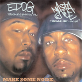 Make Some Noise by Edo G.