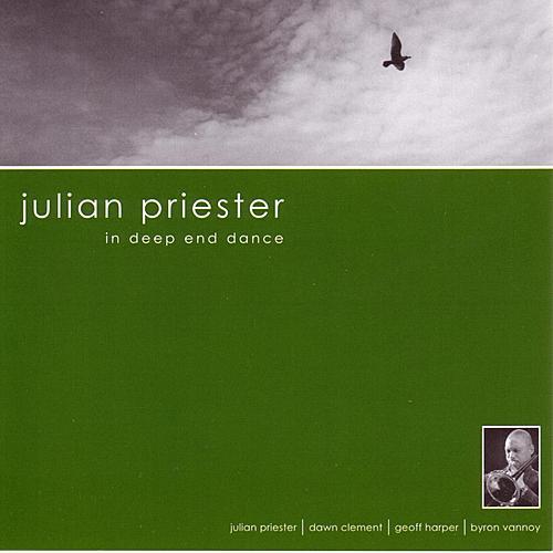 In Deep End Dance by Julian Priester