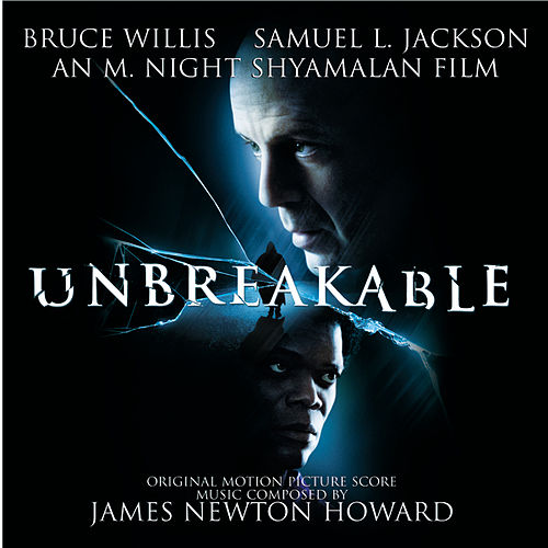 Unbreakable by James Newton Howard