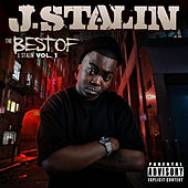 The Best of J. Stalin Vol. 1 by J-Stalin