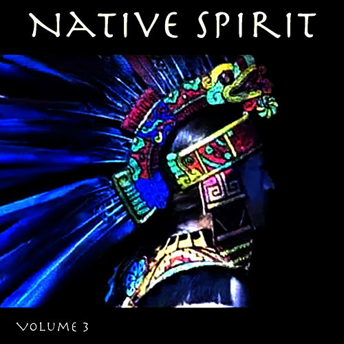 Native Spirit, Vol. 3 by Hollywood Symphony Orchestra