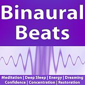 Binaural Beats by Binaural Beats Project