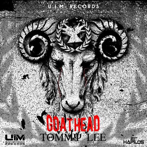 Goat Head - Single by Tommy Lee