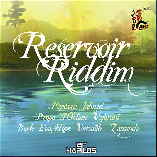 Reservoir Riddim by Various Artists