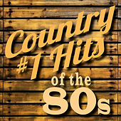 Country #1 Hits of the 80's by Various Artists
