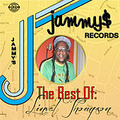 King Jammys Presents the Best of by Linval Thompson