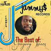 king Jammys Presents the Best of by Gregory Isaacs