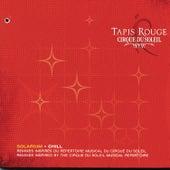 Tapis Rouge by Cirque du Soleil