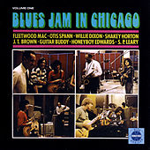 Blues Jam in Chicago: Volume 1 by Fleetwood Mac