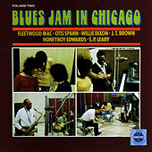 Blues Jam in Chicago: Volume 2 by Fleetwood Mac