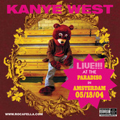 Jesus Walks by Kanye West