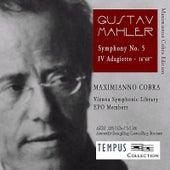 Mahler - Symphony No. 5  - IV Adagietto by Maximianno Cobra