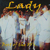 Lady - Best of the 80's by Various Artists