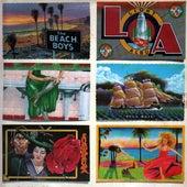 L.A. (Light Album) by The Beach Boys