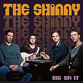 Dig On It (feat. Kyle Asche, Ben Paterson, Jake Vinsel, Mike Schlick) by Skinny