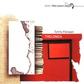 Thelonica by Tommy Flanagan