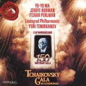 Tchaikovsky: Gala In Leningrad by Yo-Yo Ma