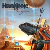 The Iguana by Headnodic