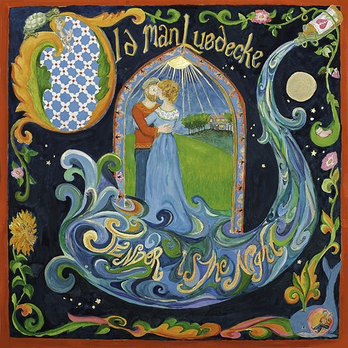 Tender Is The Night by Old Man Luedecke