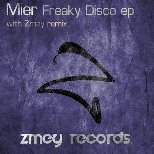 Mier Freaky Disco by Los Mier