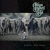Hittin' The Note by The Allman Brothers Band