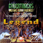 Legend - Cybertracks - Virutal Audio Project by Various Artists
