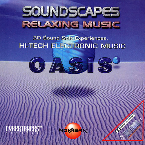 Soundscapes - Relaxing Music: Oasis by Various Artists