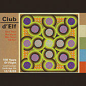 100 Years Of Flight by Club D'Elf